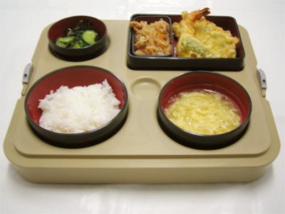 夕食(デイホーム三宿)